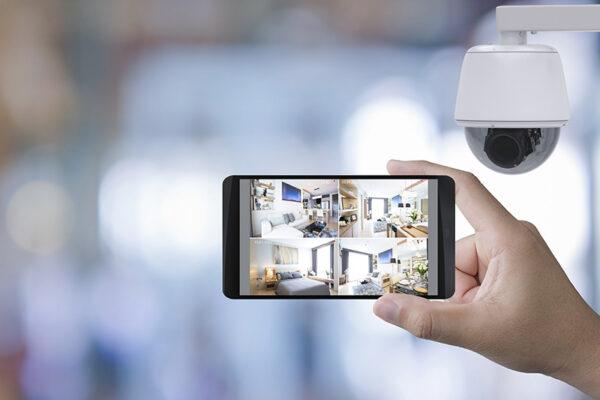 Videoüberwachung im Innenbereich - DER ALARM PROFI